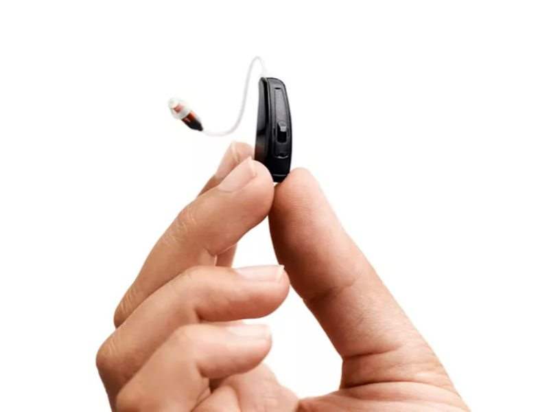 best hearing aid for profound hearing loss