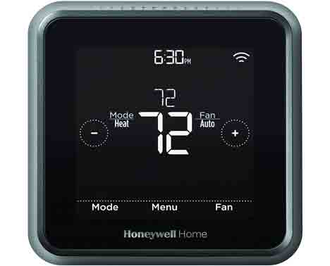 Honeywell Home RCHT8610WF2006