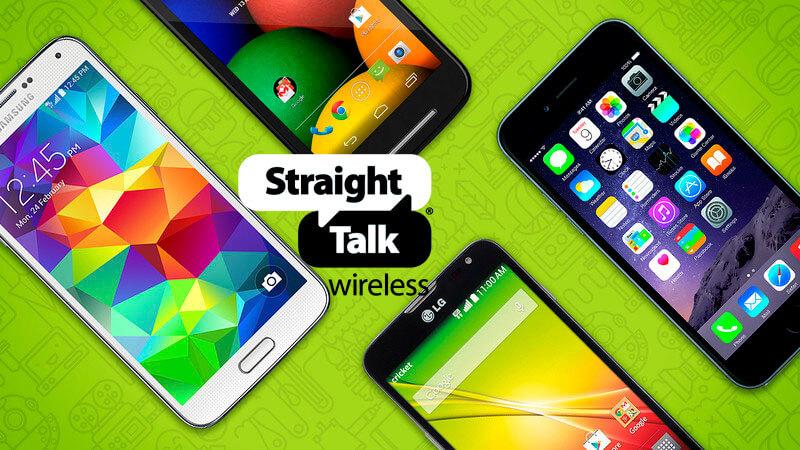 Is straight talk GSM or CDMA
