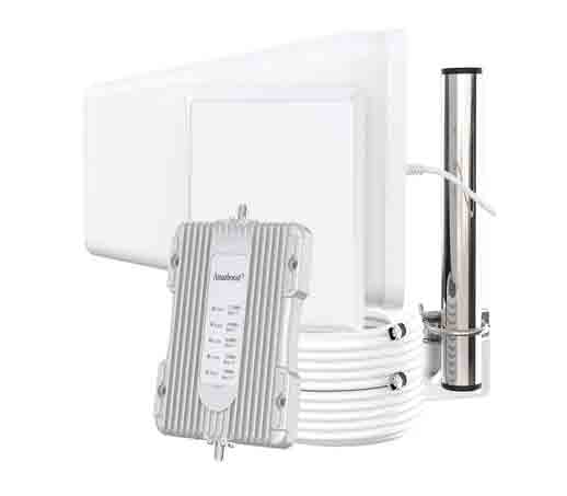 Amazboost Indoor Cell Phone Signal Booste