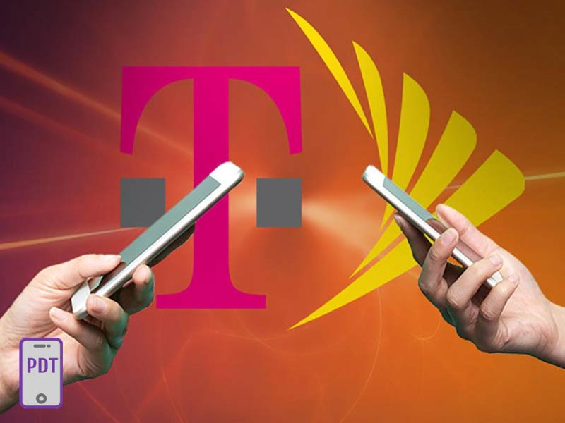t-mobile deals for sprint customers