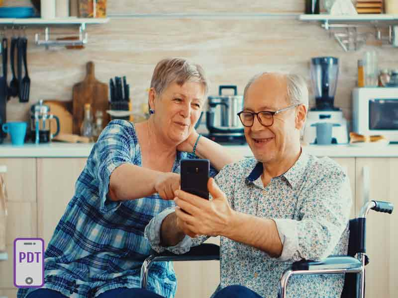 at&t wireless plans for seniors