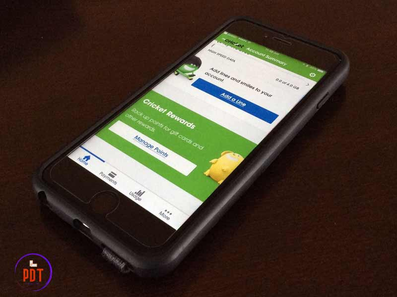 cricket wireless phones and plans
