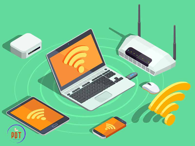 how to get free wifi at home with a router